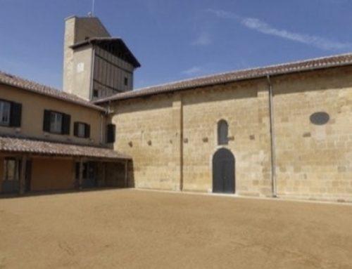 Restauration et aménagement des abords ; Abbaye de Lahonce